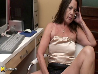 american granny see xhamster and masturbate