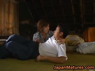 chisato shouda lovely mature asian hottie