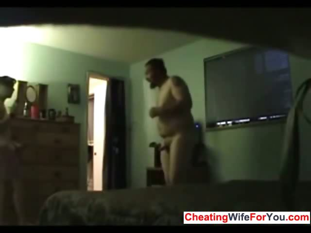 spouse caught his wife cheating