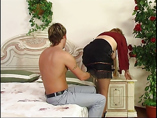 russian older viola screwed by young lad