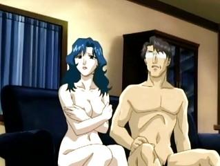 hentai mama hot engulfing subrigid rod and
