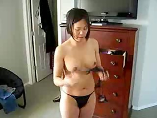 lustful chinese mother i shows titght body