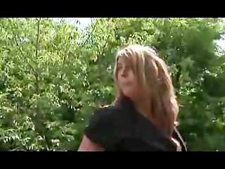 german susanne outdoor mother i