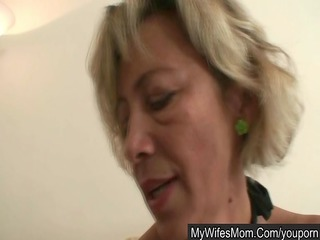 her mom seduces her hubby for sex