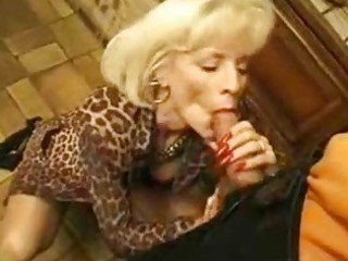 hot mom seduces and bonks this chap