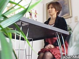 asian mother i has massage and fucking part6