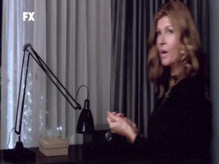 connie britton - american horror story 103