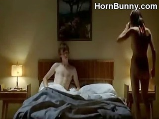 mommy and son clip sex scene - h ...