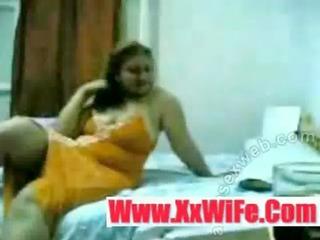 mature bbw's intimate arabic sex tape xxwife.com