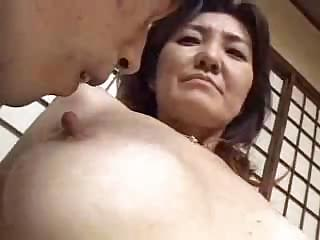 japanese mom and son 1011