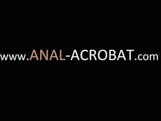 analhole trio and opened assholes