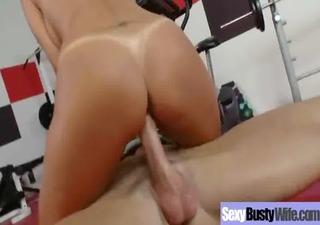 sexy breasty mom get hardcore fucking clip-810