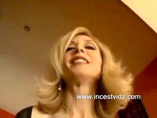 mum nina hawt taboo video