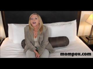 hottie blonde mother i had my weenie spurting out