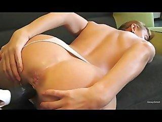 milf anal creampie
