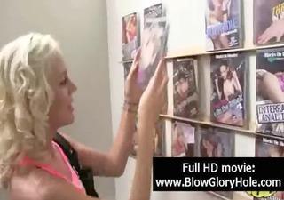gloryhole - excited hawt busty honeys love