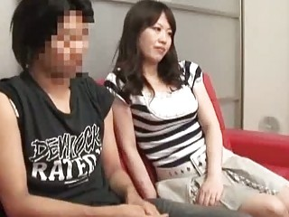 mother and son watching porn together experiment 2
