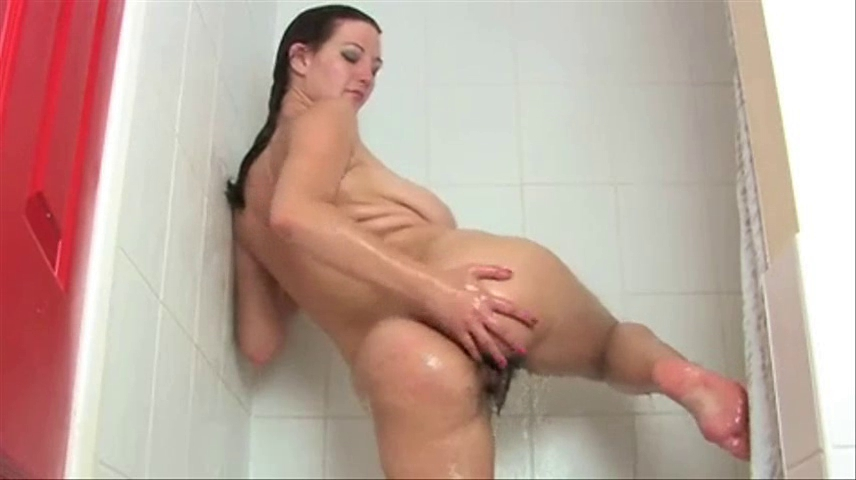 great shower