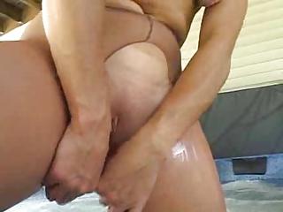 favorite pantyhose milf