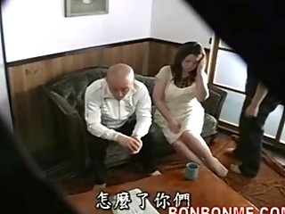 mother fuckted by son in front of father 44