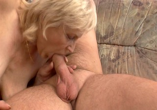 horny old lady getting screwed hard