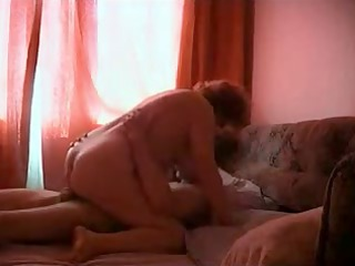 immoral aged doing a home xxx porn episode with
