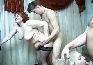russian mature and youthful couple swingers 8