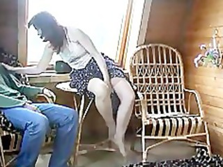 russian mommy drilled by sons ally 10512