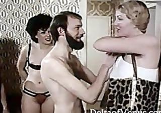 vintage euro interracial porn - 9147s