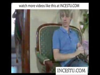 son plays with mamas pants at incestu.com