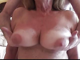 breasty older martiddds: natural large boobs