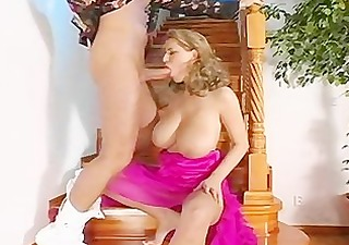jessica large juggs and anal fuck