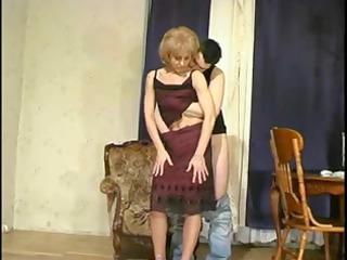 blond russian mamma longperv