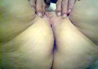 wanna lick this 72 years old pussy ?