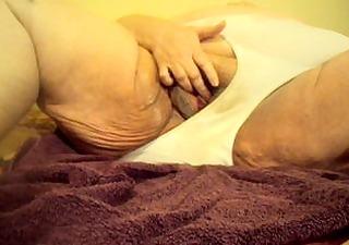 oiled up fur pie and panties 8u