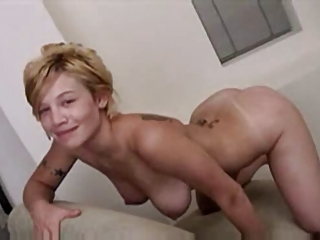 youthful cheating wife fucked doggy