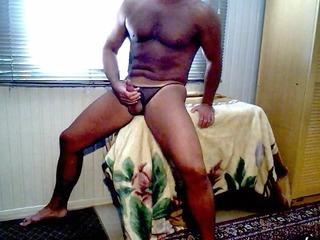 masturbation in wifes panties