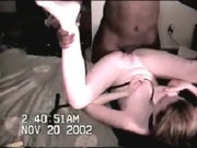 watching his wife fucked