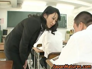 natsumi kitahara rimming some chap part1