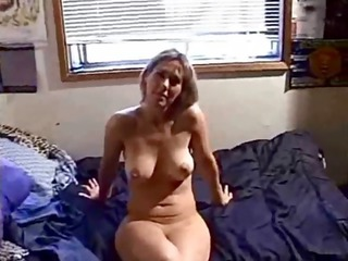 hot curvy wife hooks up with younger boy