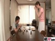 mother i japanese receive hardcore screwed