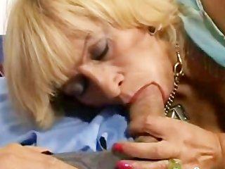 lustful mom