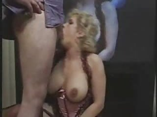 aged woman in underware sucking cock.f64