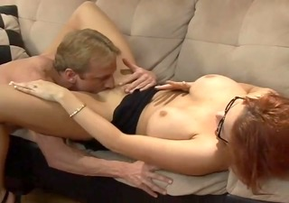 excited wife fucks her step-son - wives tales