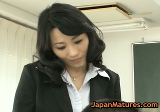 natsumi kitahara ass fucking some guy
