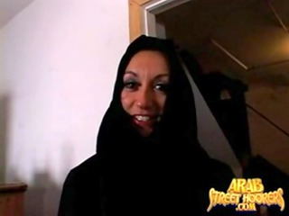 arab milf