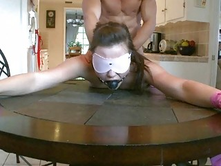 mother i slut gets humiliated and screwed hard