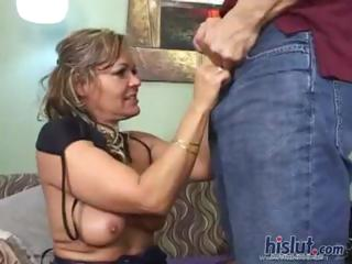 blond milf kelly has small tits but she is makes