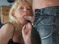 german blonde milf - demilf.com