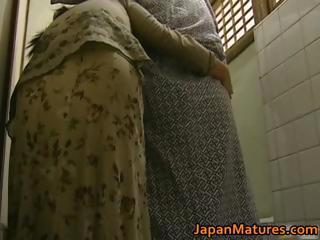 japanese milf has crazy sex free jav part9